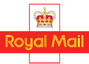 Royal Mail International Tracked and Signed Insured Service